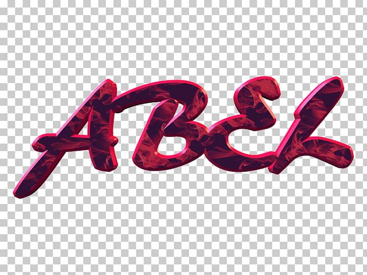 Logo Name Brand Drawing Abel, og abel PNG clipart.