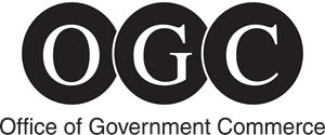 Office of Government Commerce OGC Logo Vector (.EPS) Free.