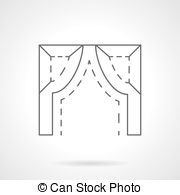 Ogee arch Vector Clip Art Illustrations. 24 Ogee arch clipart EPS.
