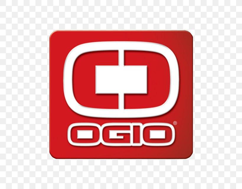OGIO International, Inc. Bag Backpack Logo Brand, PNG.