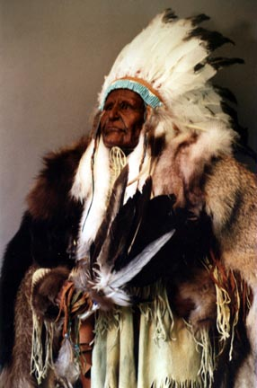 Quotes for Black Elk, an Oglala Sioux.