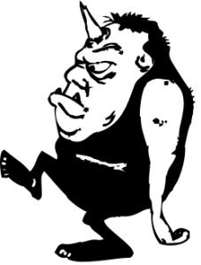 Ogre Clip Art Download.