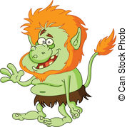 Ogre Illustrations and Clipart. 1,390 Ogre royalty free.