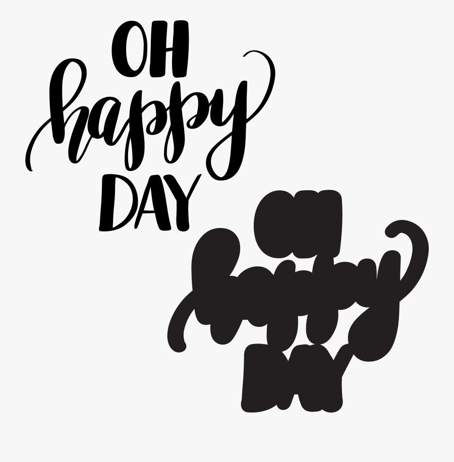 Clip Art Happy Day Clip Art.