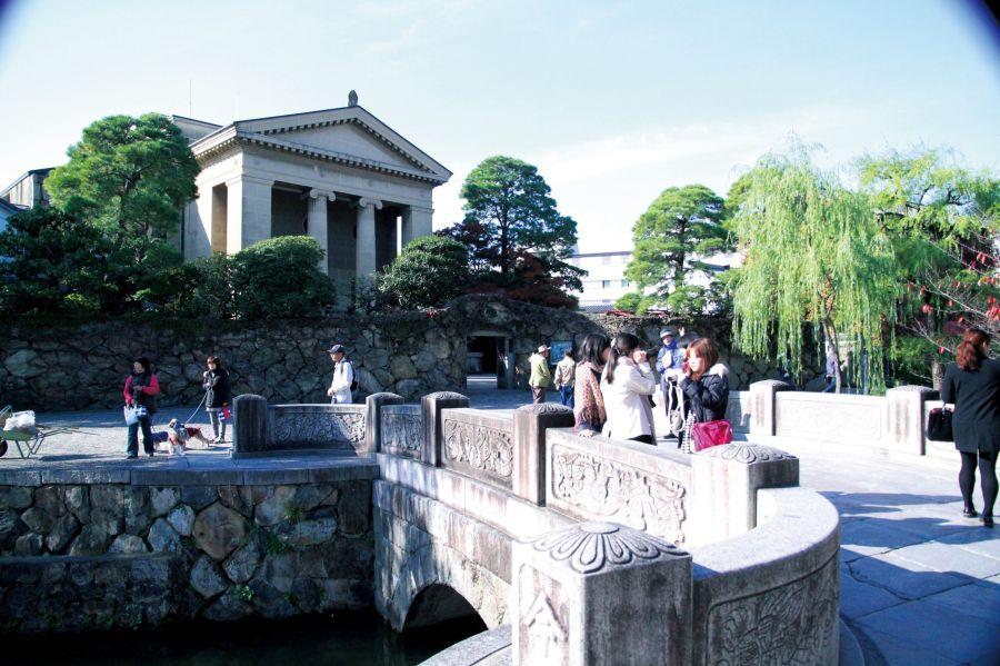 Free Photos: Ohara Museum of Art.