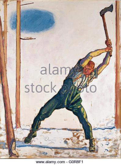 Ferdinand Hodler Stock Photos & Ferdinand Hodler Stock Images.