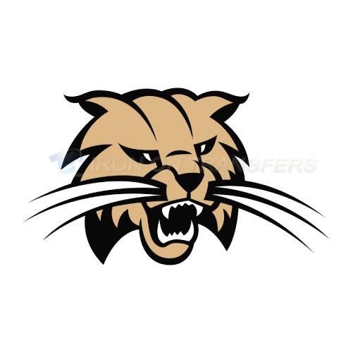 Ohio Bobcats Logo T.