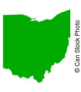 State of ohio Illustrations and Clipart. 686 State of ohio royalty.