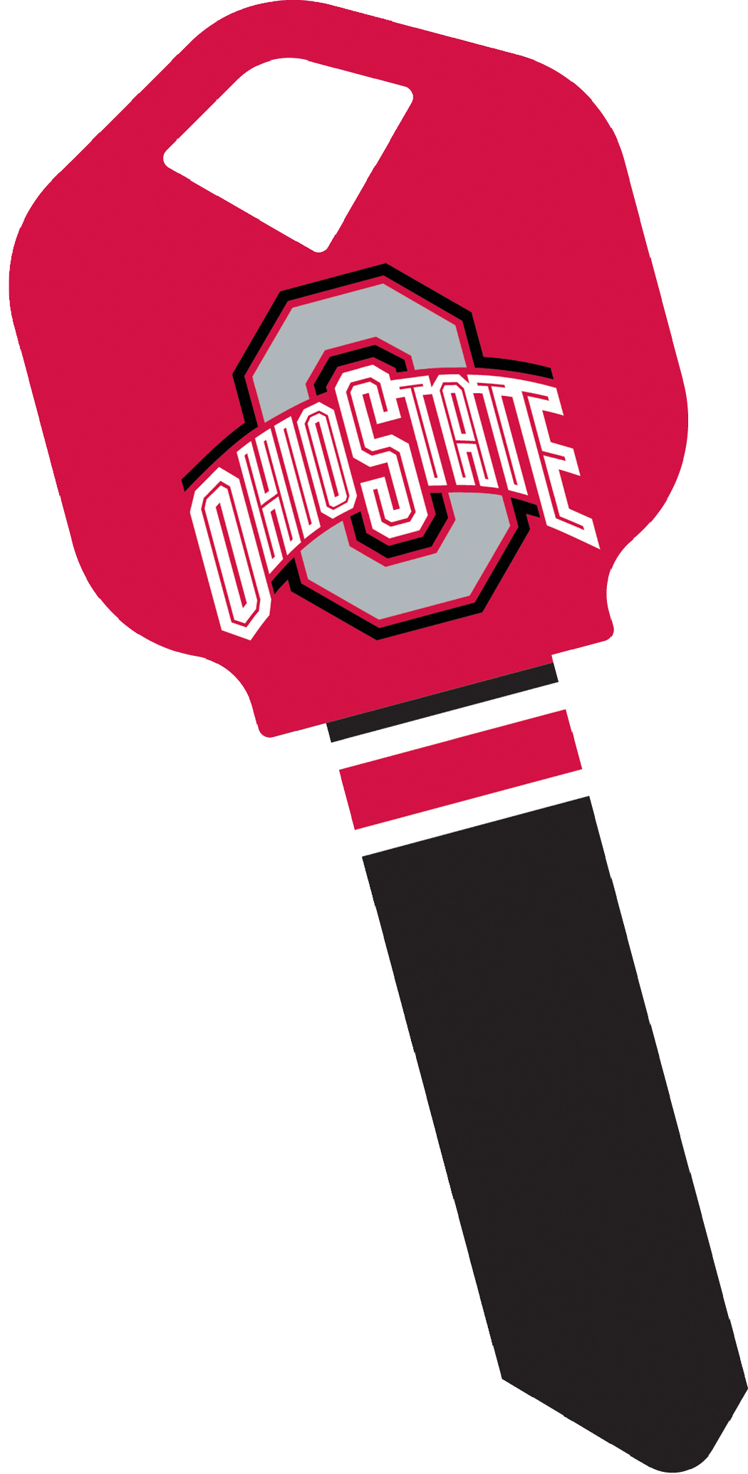 Item # 89841, Ohio State Key On The Hillman Group.