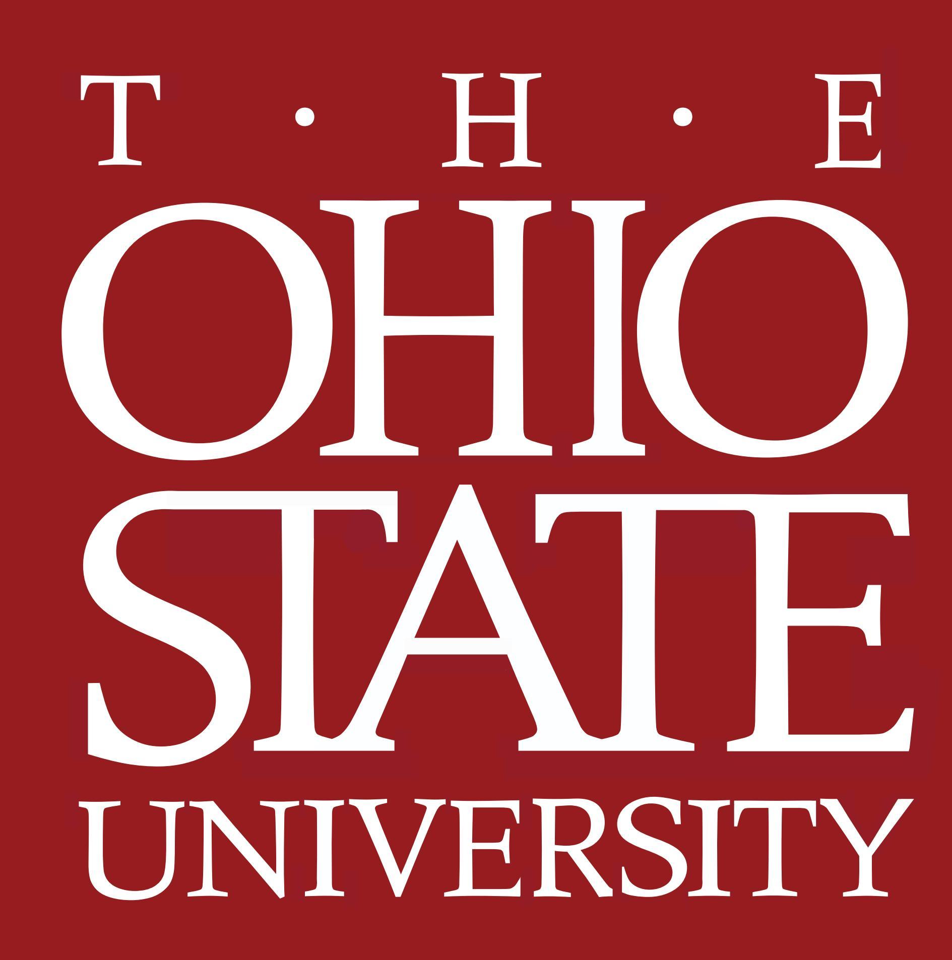 Ohio university logo clip art.