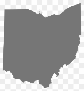 Free PNG Ohio Map Clip Art Download.
