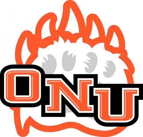 Ohio Northern University.