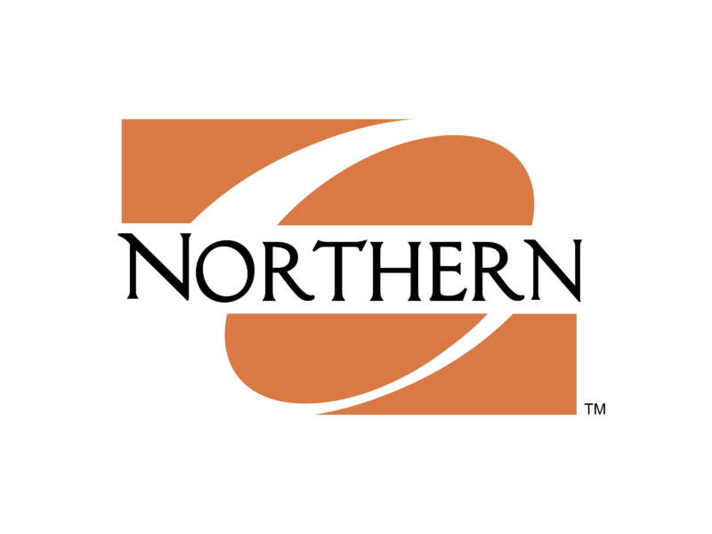 Ohio Northern University Logo PNG Transparent & SVG Vector.
