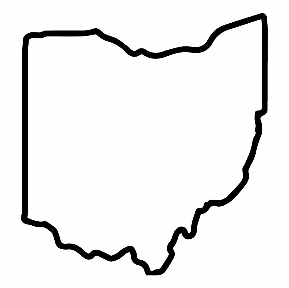 Ohiostateoutline.