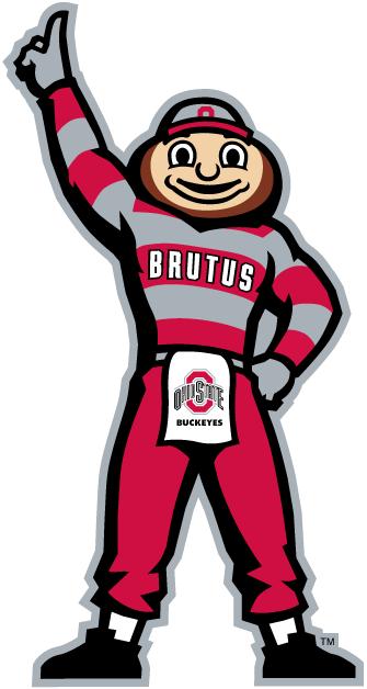 Ohio State Brutus PNG Transparent Ohio State Brutus.PNG.