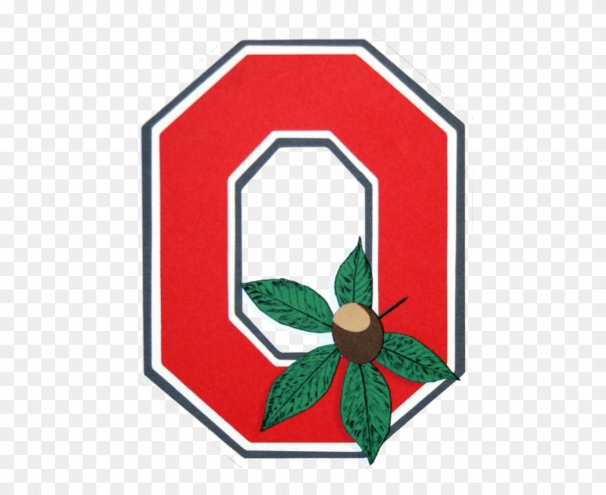 Ohio State Buckeyes Team Shop Clipart (#2420146).