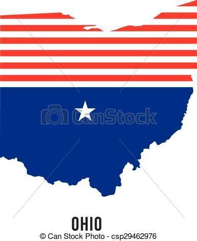 17 best ideas about Ohio Flag on Pinterest.