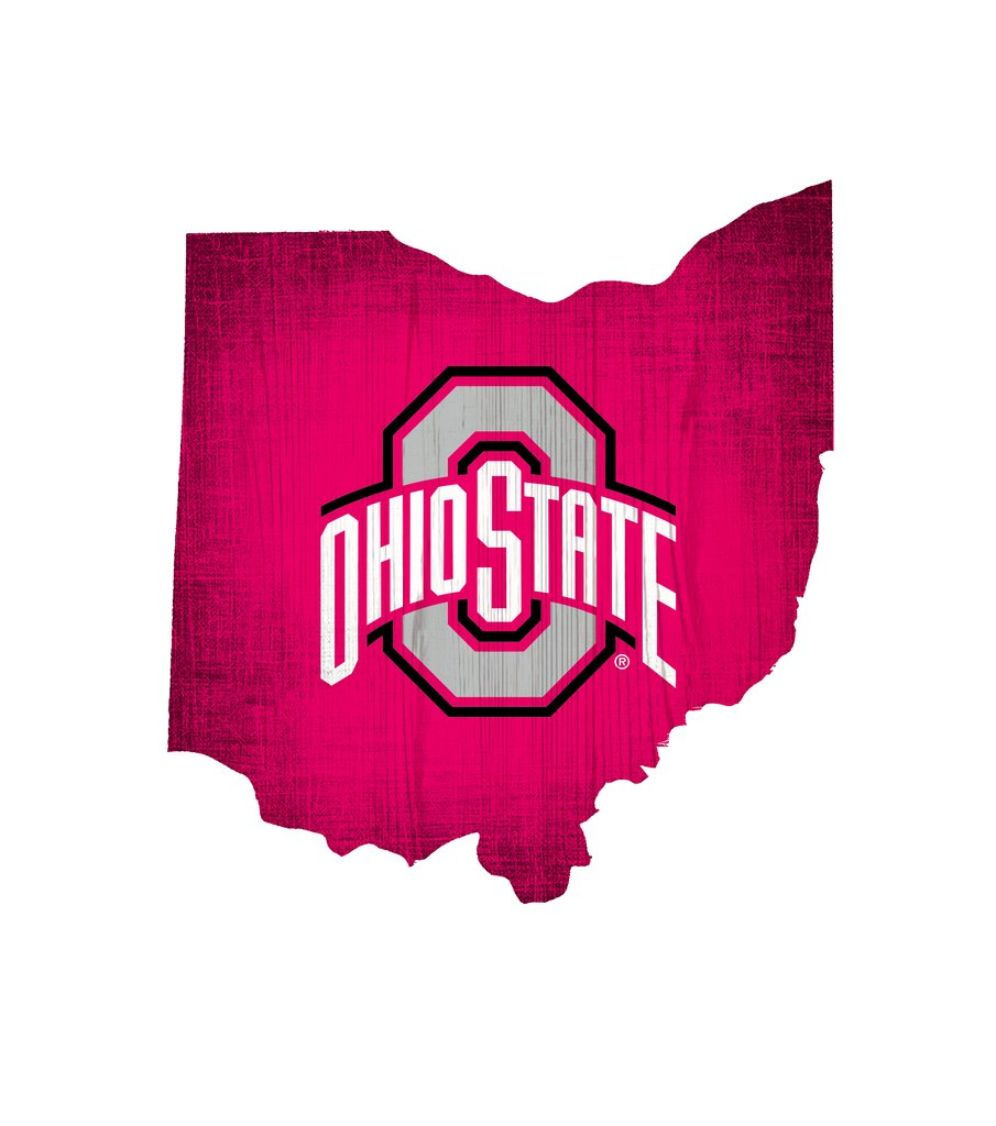 Ohio State Team Logo State 24\
