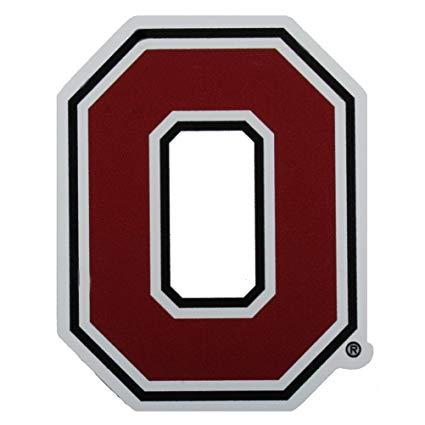 ColorShock Ohio State Buckeyes 2\