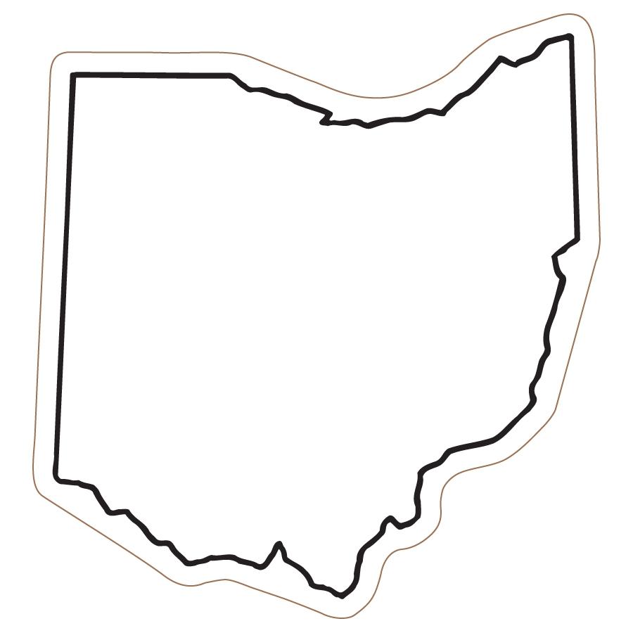 Ohio State Clipart#2229037.