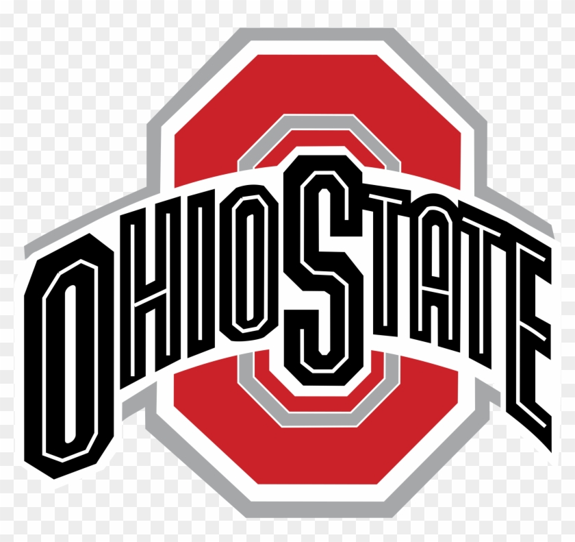 Ohio State Buckeyes Logo Png Transparent.