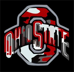 Ohio State University Clip Art.