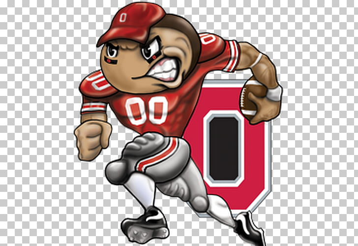Ohio State University Ohio State Buckeyes football Brutus.