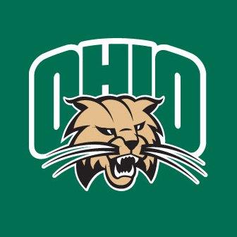 Ohio Bobcats (@OhioBobcats).