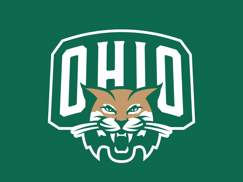 Ohio University Concept by Sean McCarthy on Dribbble.