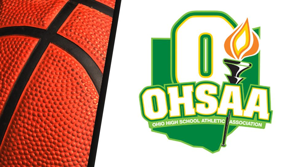 OHSAA Boys Basketball State Tournament Tips Off Thursday.