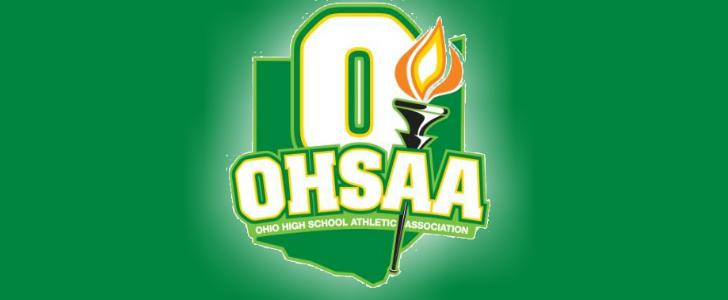 OHSAA Announces 2015.