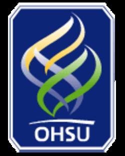 Ohsu Logos.