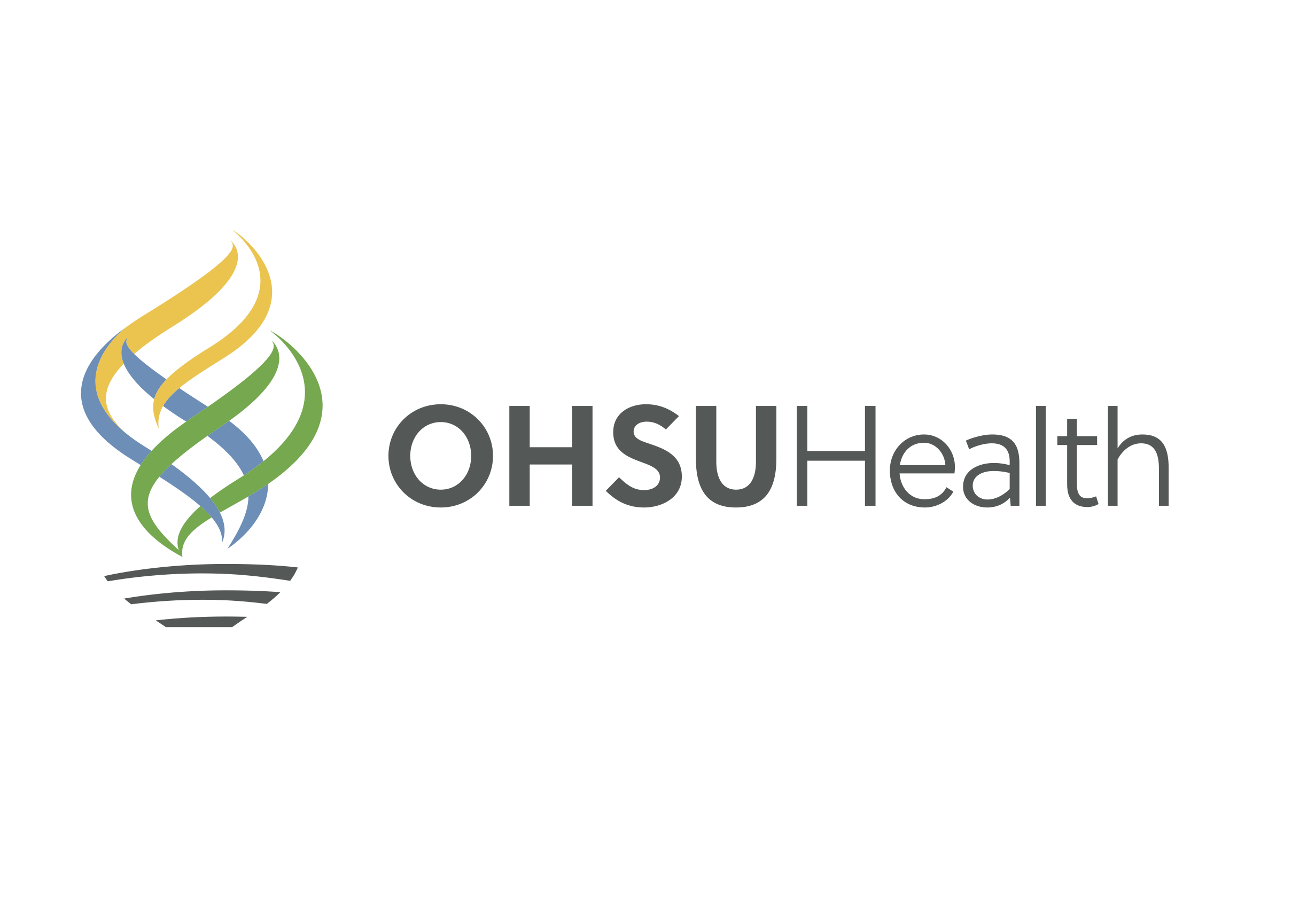 Health Share of Oregon.