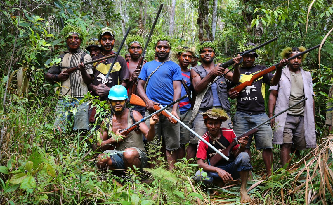 Papua New Guinea\'s resource curse: Disaster strikes the.