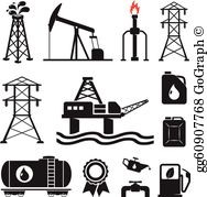 Oil And Gas Clip Art.