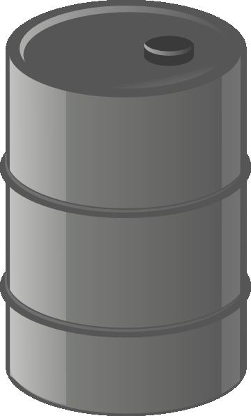 Barrel Clip Art at Clker.com.