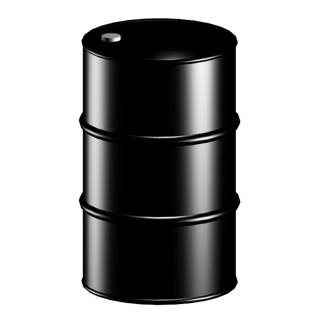 Oil Barrel Clipart.