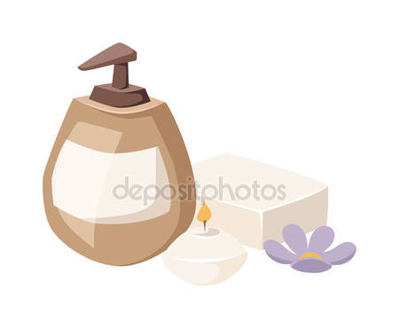 Olive oil bath Stock Vectors, Royalty Free Olive oil bath.