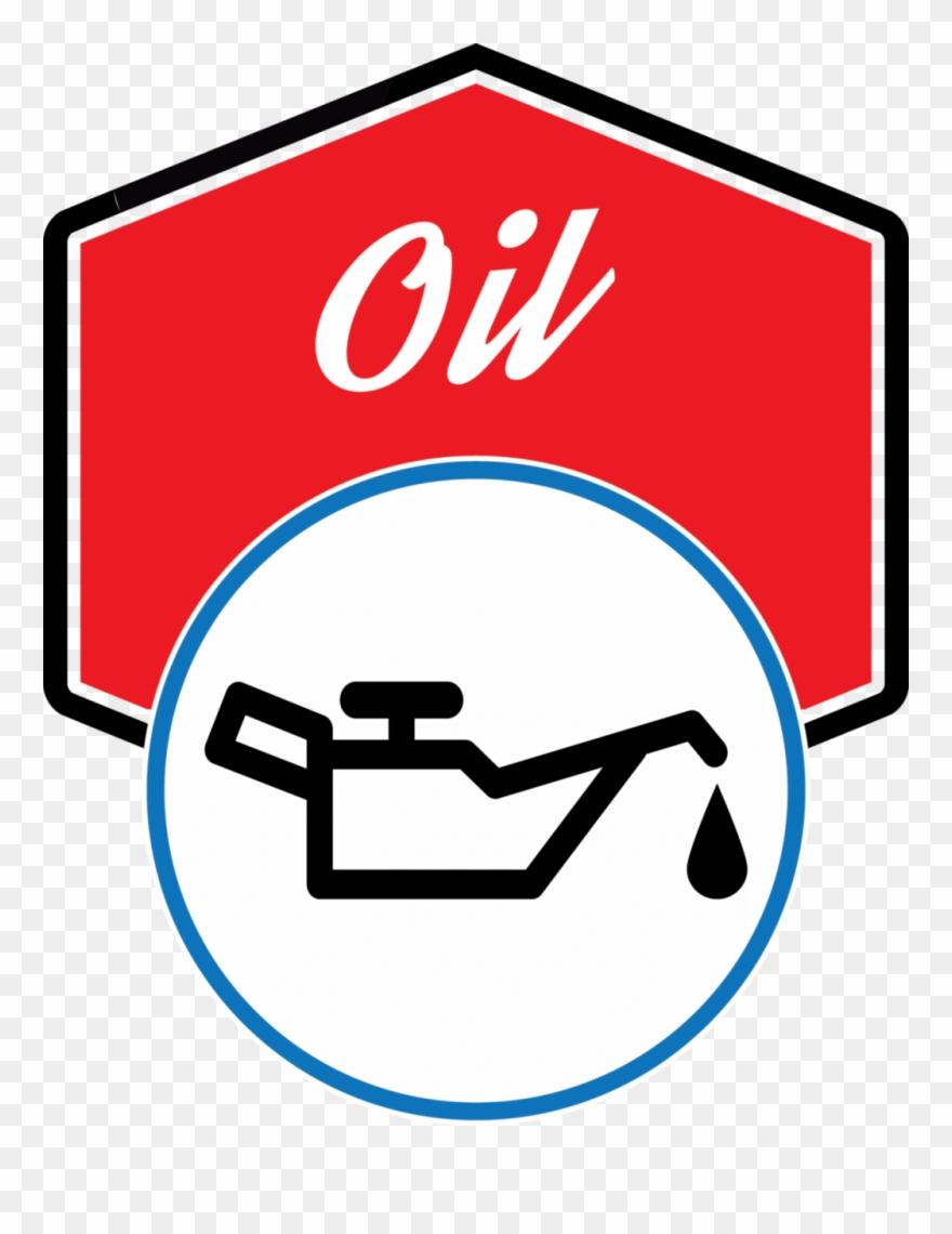 Oil Change.