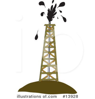 Oil Clipart #13928.