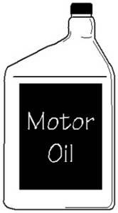Car Oil Clipart.