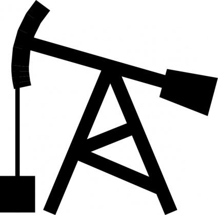 Oil Well Clip Art.