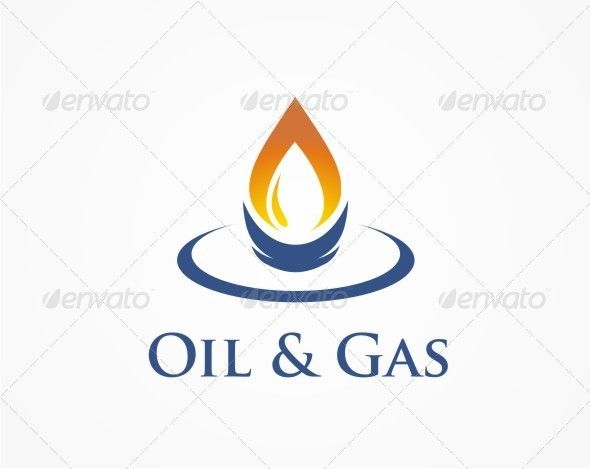 Oil and Gas Logo.