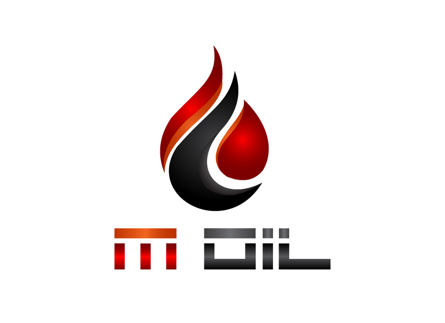 Entry #82 by JustOmagen for Oil company logo minimalist.