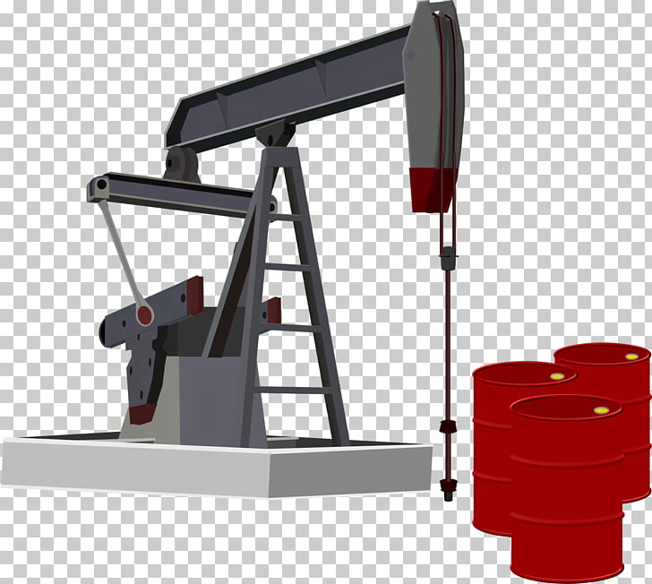 Oil well Oil platform Drill , Oil PNG clipart.