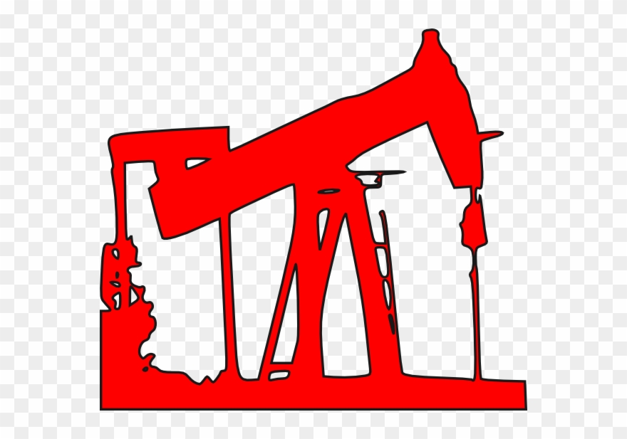 Download Oil Rig Clipart Drilling Rig Oil Platform.