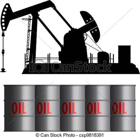 Oil field Clipart and Stock Illustrations. 1,817 Oil field vector.