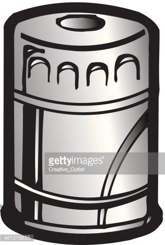 Showing post & media for Cartoon oil filter clip art.