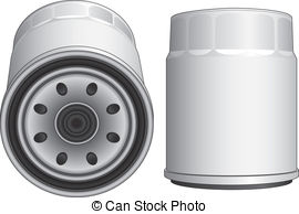 Oil filter Clipart and Stock Illustrations. 903 Oil filter vector.