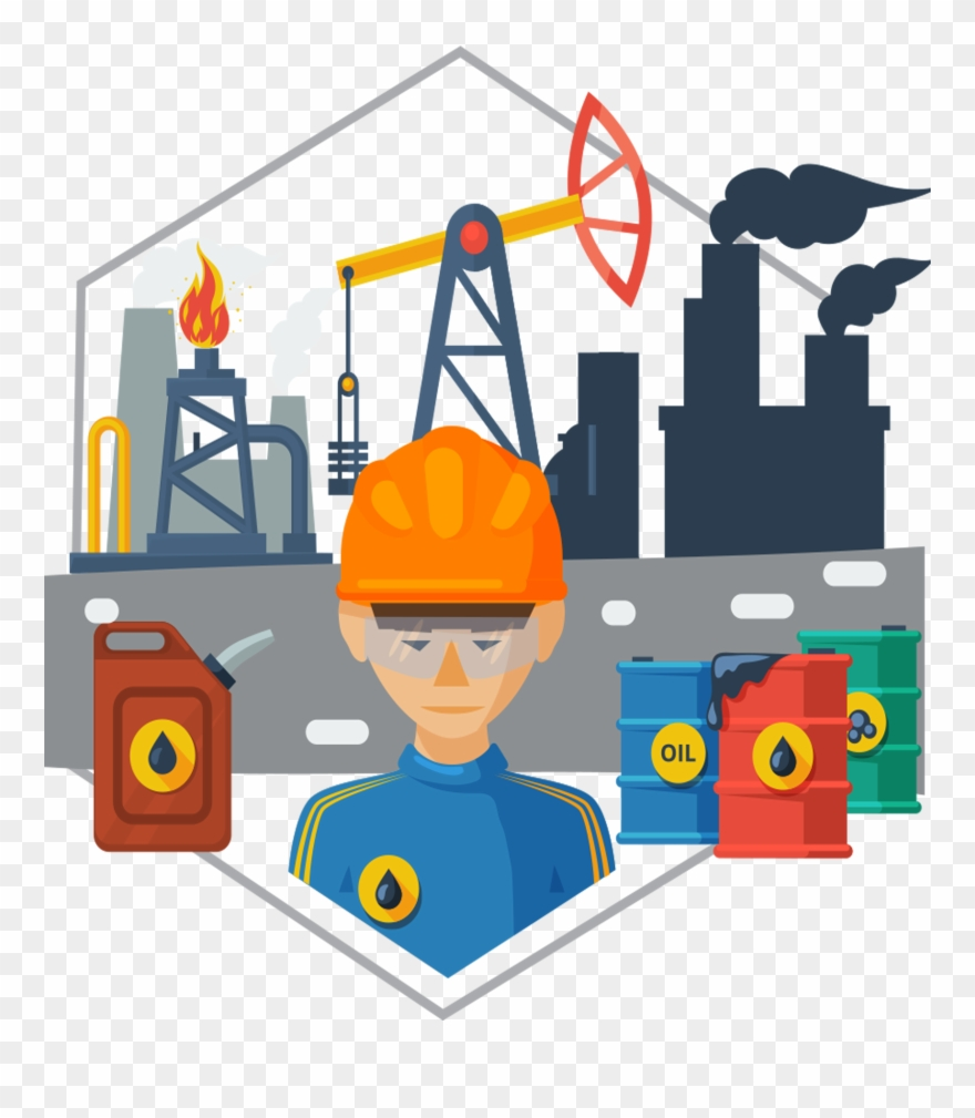 Petroleum Engineering Clip Art Engineer.